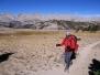 PCT / John Muir Trail