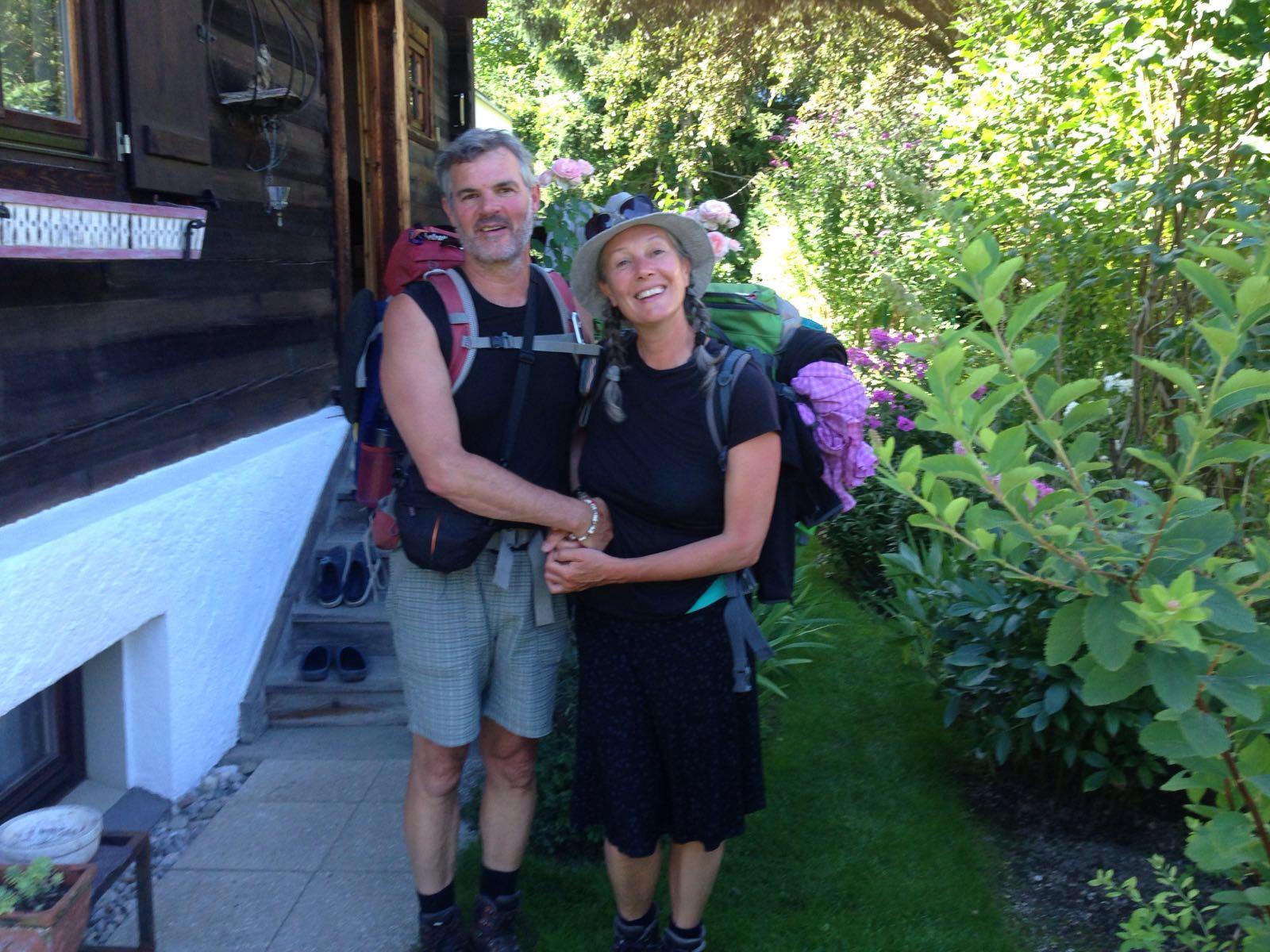 Eva & Jörg